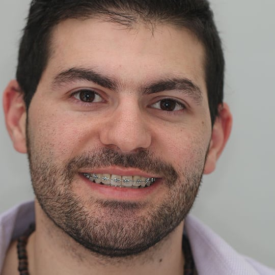 Photo of Dr Matthew El Azzi