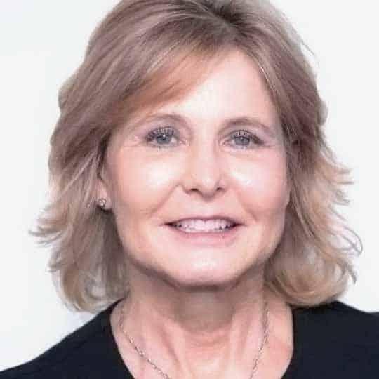 Photo of Mary Frei