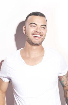 Image of Guy Sebastian