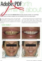 Teeth worth smiling about article