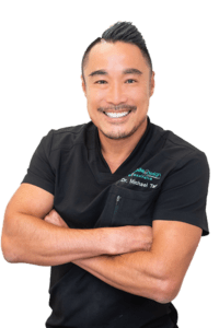 dr michael tam cosmetic-dentist sydney and bondi junction
